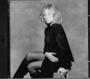 Barbra Streisand - Till I Loved You EAN 5099746294328