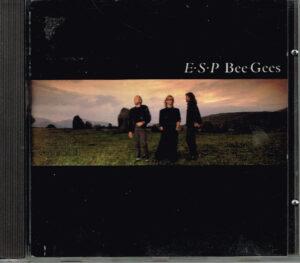 Bee Gees - E.S.P. EAN 075992554121