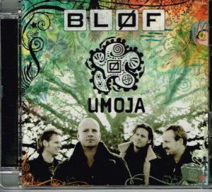 Blof - Umoja (inclusief DVD) EAN 094635005028