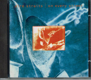 Dire Straits - On Every Street EAN 731451050022