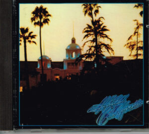 Eagles - Hotel California Asylum Records 253 051