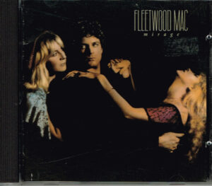 Fleetwood Mac – Mirage Warner Bros Records 256 952