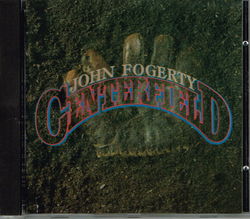 John Fogerty – Centerfield EAN 07599252032
