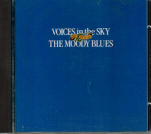 The Moody Blues - Voices In The Sky Best Of EAN 042282015525
