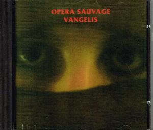 Vangelis - Opera Sauvage EAN 042282966322