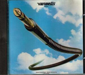 Vangelis - Spiral EAN 0035627056826