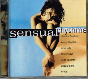 Various - Sensual Rhythms EAN 0724348808325