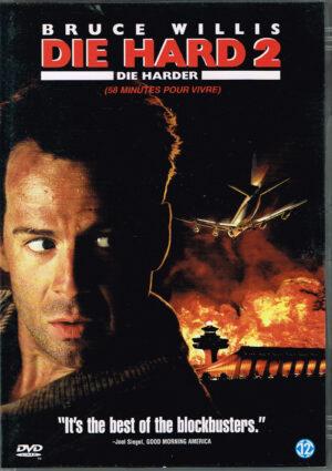 Die Hard 2 - Bruce Willis EAN 8712626000433