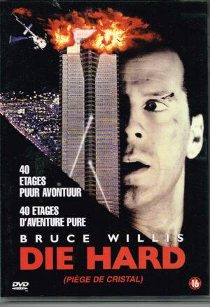 Die Hard - Bruce Willis EAN 87126260004190