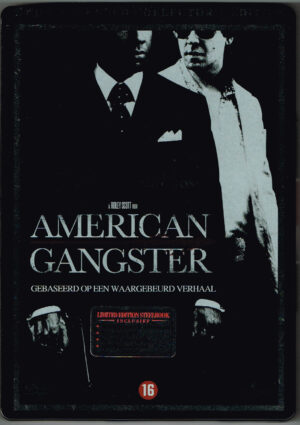 American Gangster - Denzel Washington EAN 5050582546248