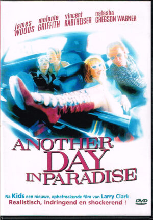 Another Day In Paradise - James Woods EAN 8713053000591