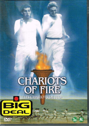 Chariots Of Fire - Nicholas Farrell EAN 8712626007340