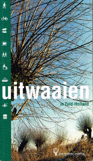 Uitwaaien in Zuid Holland Zuid Hollands Landschap