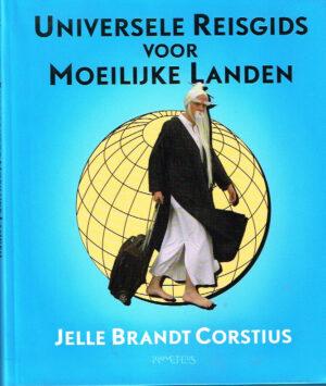 Universele reisgids voor moeilijke landen EAN 9789044619089
