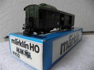 Marklin H0 4102