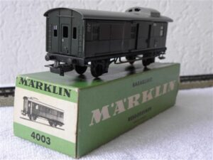 Marklin H0 4003-3294
