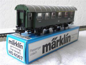 Marklin H0 4067