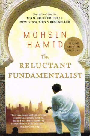 The Reluctant Fundamentalist Mohsin Hamid EAN 9780156034029
