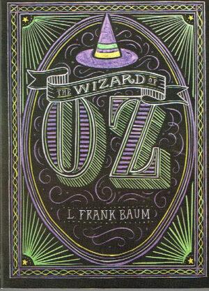 The Wizard of Oz Frank L. Baum EAN 9780142427507