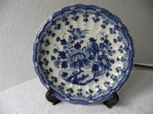 delfts blauw zenth 1749