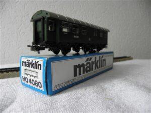 marklin H0 4080