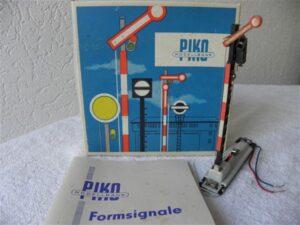 Piko H0 1 Flugel Hauptsignaal 545711/519/00011 in originele verpakking