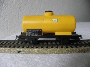 Jouef H0 641 tankwagon