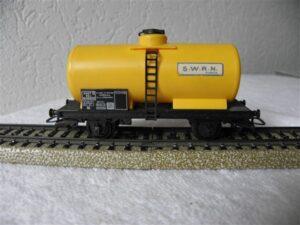 Jouef H0 tankwagon 641