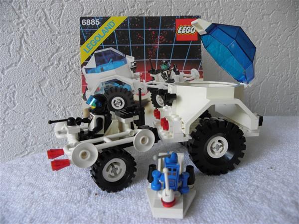 Legoset 6885 Saturn Bass Main