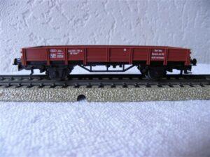 Märklin H0 4423 Platte bakwagen