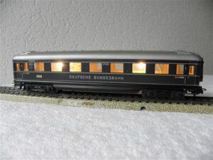 Marklin H0 4014 DB 346-6