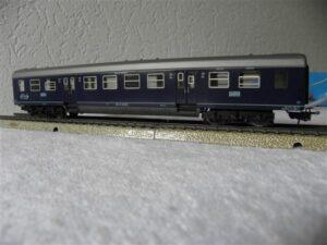 Märklin H0 4049 D-Trein rijtuig 2e klas 4 assen NS B 6692
