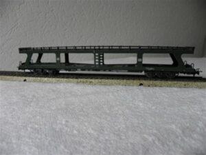 Marklin H0 4074 autotranssportwagon
