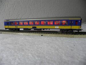Marklin H0 NS 1e klas personenwagon