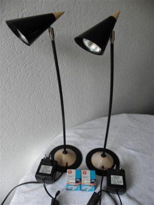 Massive bedlamp
