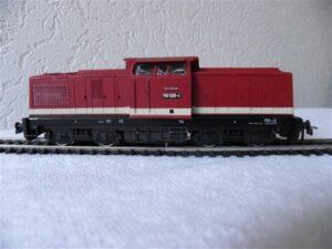 Piko H0 Dieselloc BR 110