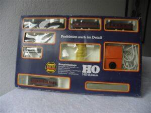 piko H0 0720 Komplett anlage