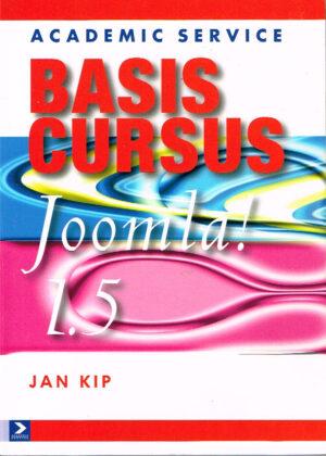 Basiscursus Joomla 1.5 Academic Service EAN 9789012123426