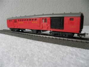 Jouef H0 454 W80300 Royal Mail