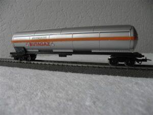 Jouef H0 6511 SNCF ketelwagon